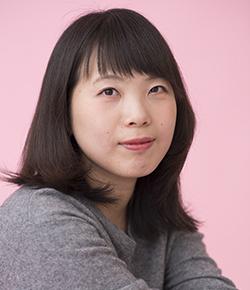 Ryoko Miwa